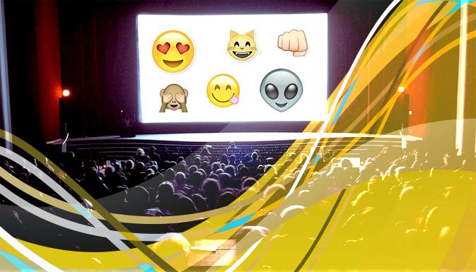 Sony Pictures Animation выпустит мультфильм об эмодзи