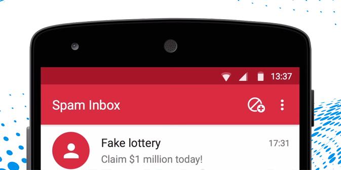 Truemessenger лишит возможности рассылать спам