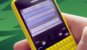 Android выиграл WhatsApp у Nokia Asha