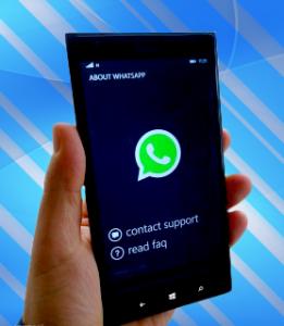 WhatsApp обновится для Windows Phone
