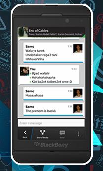 WhatsApp радует пользователей BlackBerry 10 новым функционалом