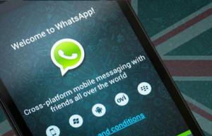 WhatsApp уйдет с рынка?