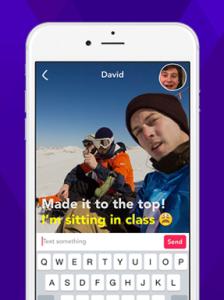 Амбиции и планы Yahoo Livetext