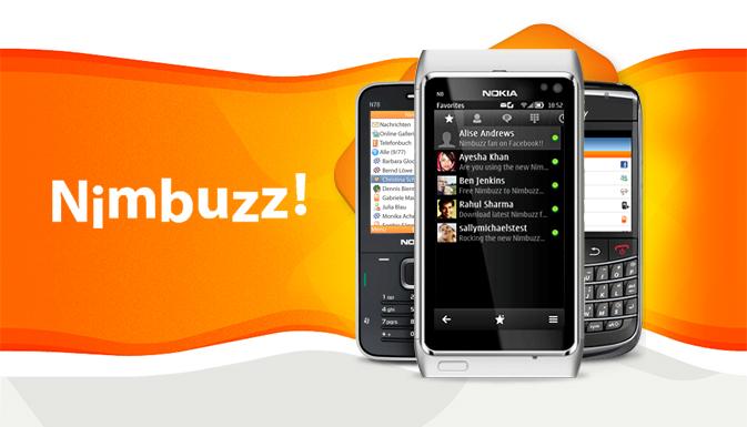 Бесплатные советы пользователям от Nimbuzz