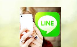 Вышло обновление LINE для iOS