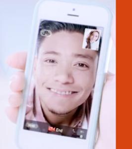 Интернет-звёздам платят за пользование WeChat