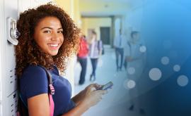 Как подростки используют мессенджеры?