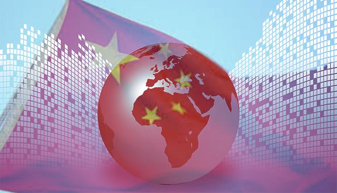 Китай закручивает гайки местным IT-компаниям