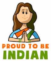 Новые стикеры WeChat к независимости Индии!