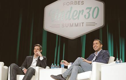 Forbes выпускает приложение для архитекторов будущего