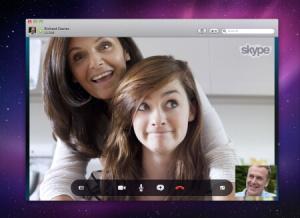 Групповые звонки в Skype теперь до 25 пользователей!