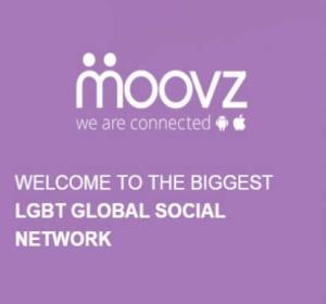 ЛГБТ-мессенджер MOOVZ выходит в мир