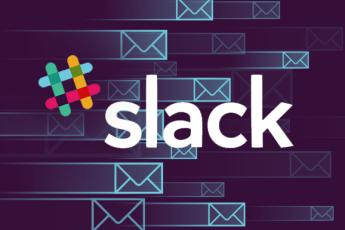 Slack решил не отказываться от электронной почты