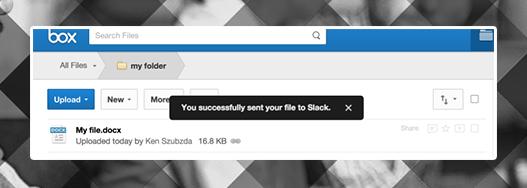 """Кнопка """"Добавить в Slack"""""""