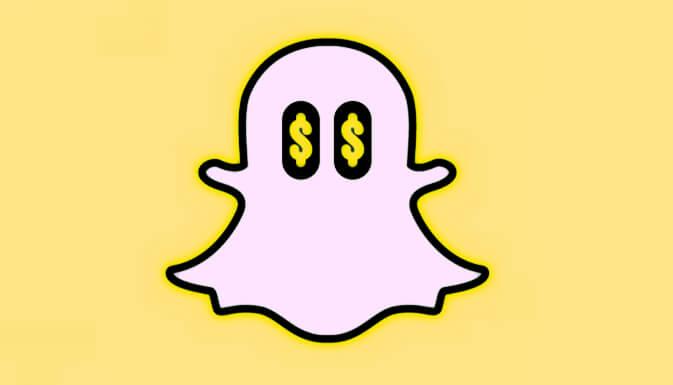 Snapchat замахнулся на $50 млн прибыли в 2015-м