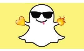 Snapchat разъяснил, что значат новые эмодзи