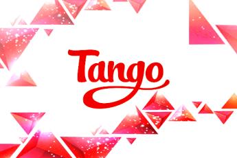 Мессенджер Tango обновился
