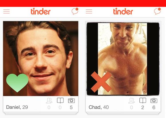 Tinder устал от романтики?