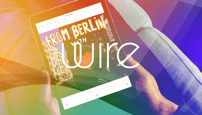 Wire free download