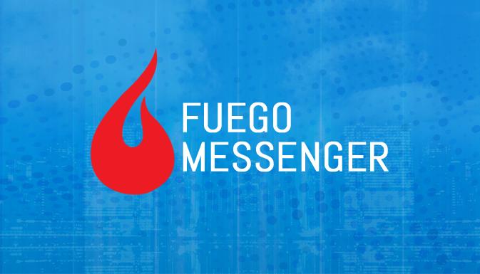 Обзор мессенджера Fuego Messenger скачать бесплатно