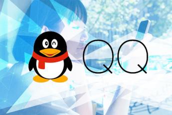 QQ Messenger лого