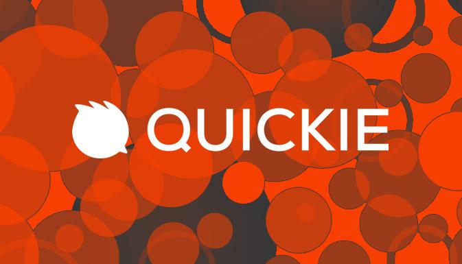 Обзор мессенджера Quickie скачать бесплатно