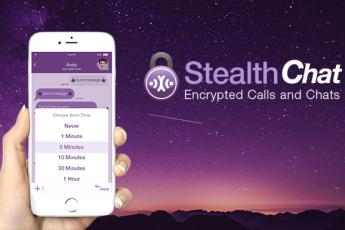 StealthChat