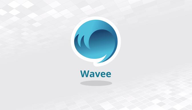Обзор мессенджера Wavee скачать бесплатно