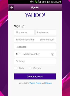 Yahoo! Messenger не защищен, и компании это не важно