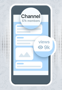 В Telegram появились Channels