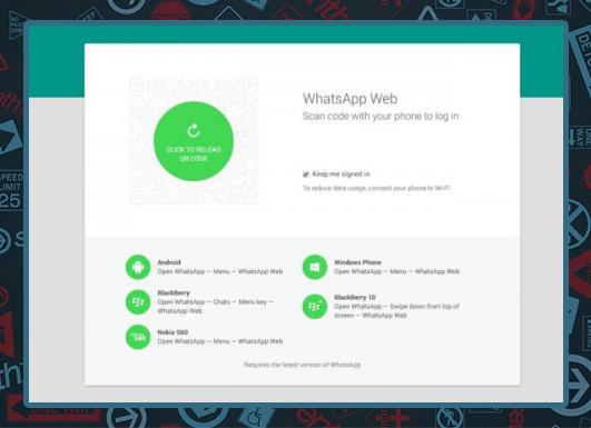 В WhatsApp нашли уязвимость