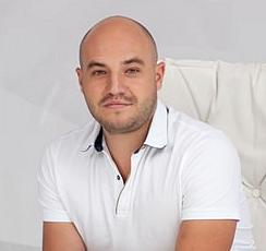 Дмитрий Анатольевич Черный
