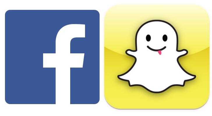 Чем опасны SnapChat и Facebook Messenger для Android?