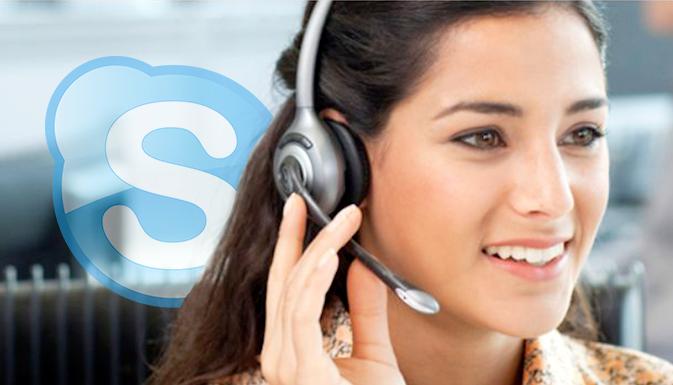 Skype дарит 20 минут бесплатных разговоров