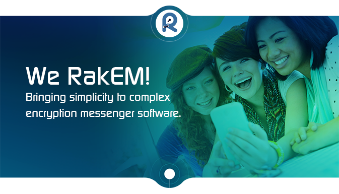 Обзор мессенджера RakEM