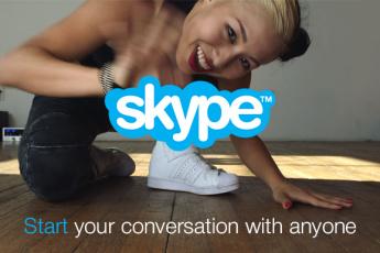 Новая функция в Skype позволит приглашать людей в групповой чат по ссылке