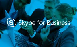 Skype для бизнеса появился в бесплатном доступе для пользователей iOS