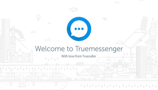 Обзор мессенджера Truemessenger