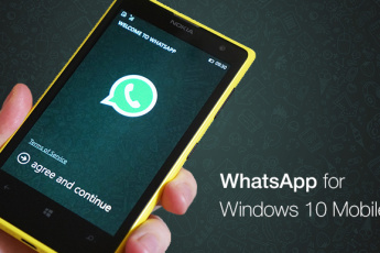 Обновлен WhatsApp для Windows