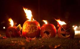 Tips and treats: Skype представляет неделю Хеллоуина