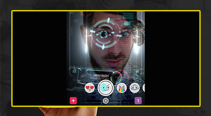 «Линзы» принесут Snapchat сотни миллионов