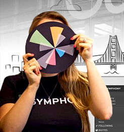 Мессенджер Sympnony привлек 100 млн долларов инвестиций от Google