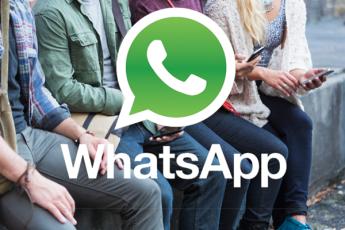 WhatsApp собирает номера телефонов и данные о звонках пользователей