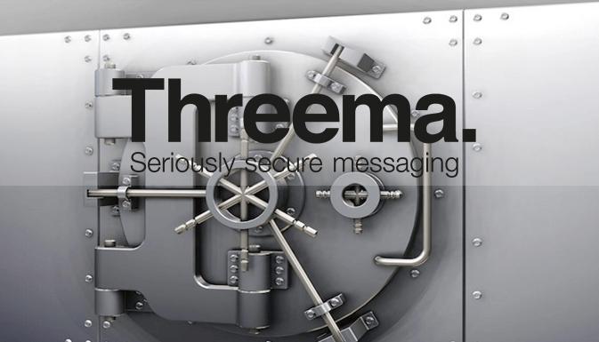 Threema выполняет свои обещания