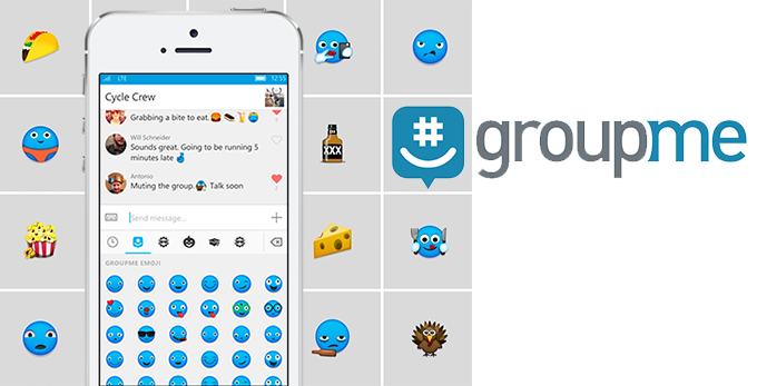 Новая версия GroupMe появится на Windows 10 Mobile