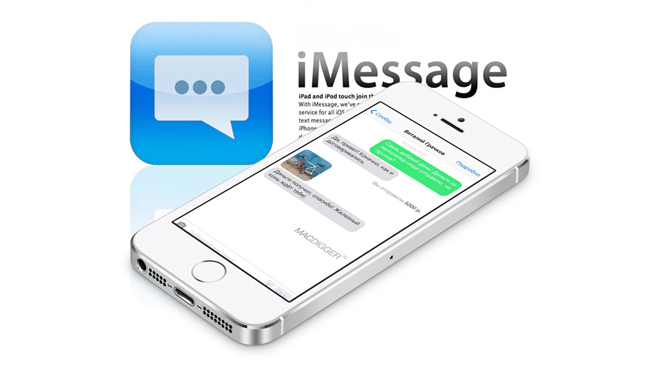 iMessage обзаведется переводом денег