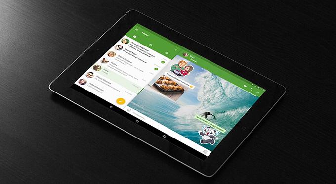 """ICQ удивил пользователей обновлениями и """"часовой"""" версией"""