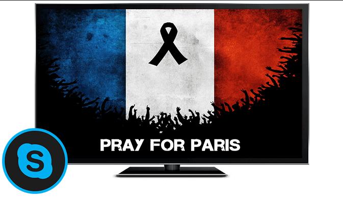 Звонки во Францию по Skype стали бесплатными