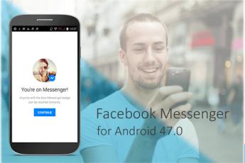 Чего ждать от новой версии Messenger для Android?