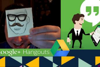 Как у Skype: в Hangouts стала доступна гостевая ссылка